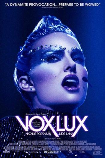 """Vox Lux"" – Recenzja"