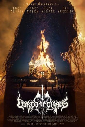 Władcy chaosu [czyli black metal na wesoło] – Recenzja