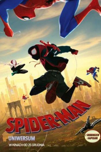 Spider-Man Uniwersum [czyli najlepszy Spider-Man od czasów Fox Kids] – Recenzja