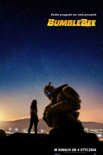 """""""Bumblebee"""" – Recenzja świetnego filmu o zabawkach"""