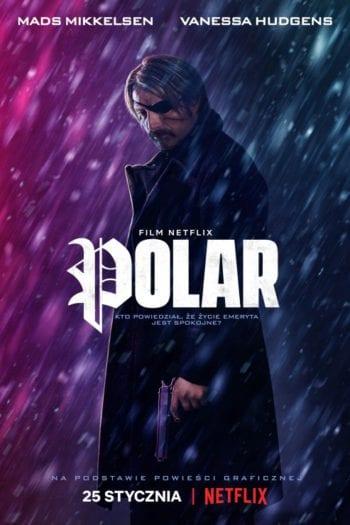 """""""Polar"""" – zabójcze pośladki Madsa Mikkelsena [RECENZJA]"""