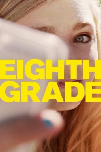 """""""Eighth Grade"""", czyli szatan z ósmej klasy [RECENZJA]"""
