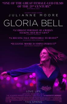 """""""Gloria Bell"""", czyli Dyskretny urok rozwódki [RECENZJA –  IFFR 2019]"""