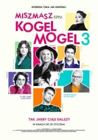 """""""Miszmasz, czyli Kogel Mogel 3"""", albo """"M jak miłość wg Gaspara Noé"""" [RECENZJA]"""