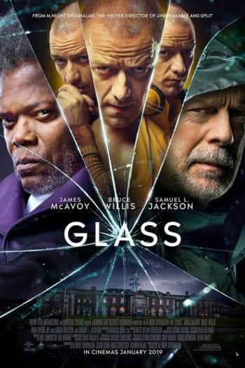 """""""Glass"""", czyli samokrytyka Shyamalana? [RECENZJA]"""