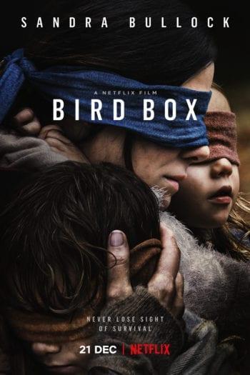 """""""Nie otwieraj oczu"""" [Bird Box] – Recenzja"""