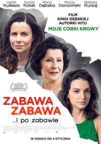 """""""Zabawa zabawa"""" – Recenzja"""