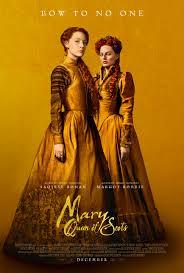 """""""Maria, królowa Szkotów"""" – umarła (z nudy) królowa, niech żyje królowa! [RECENZJA]"""