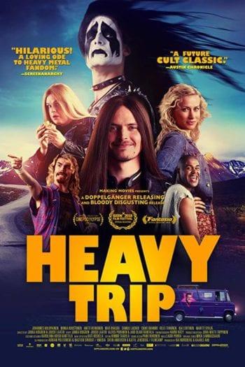 """""""Heavy Trip"""", czyli komedia, od której śmieszniejszy jest najmniej wyszukany slapstick [RECENZJA]"""