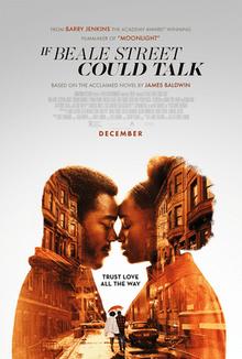 """""""Gdyby ulica Beale umiała mówić"""" podziękowałaby Jenkinsowi za ten film [RECENZJA]"""