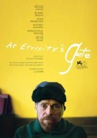 """""""At Eternity's Gate"""" – Szaleństwo pasji [RECENZJA] (IFFR 2019)"""