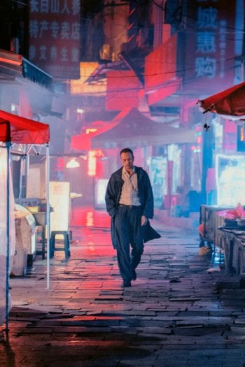 """Long Day's Journey Into Night"" – Nie zasnę już sam [RECENZJA]"