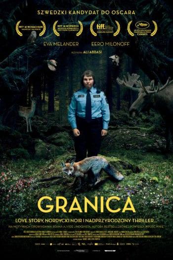 """""""Granica"""" – [RECENZJA]"""