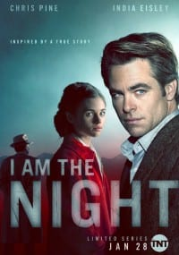 """I Am the Night"" [RECENZJA]"