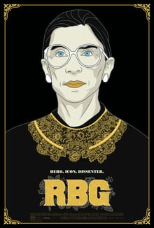 """RBG"" – The Notorious RBG [RECENZJA]"