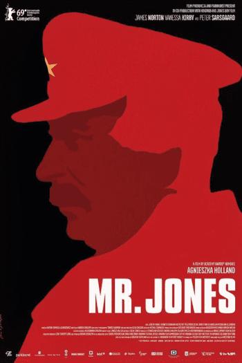 """""""Obywatel Jones"""" – Wolność prasy według Agnieszki Holland [RECENZJA]"""