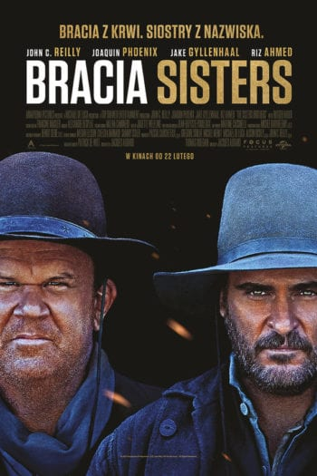 """""""Bracia Sisters"""", czyli Ameryka podłych ojców [RECENZJA]"""