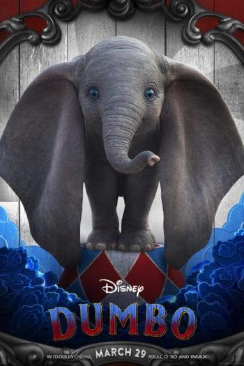 """""""Dumbo"""", czyli słoń w stroju disco-barokowym [RECENZJA]"""