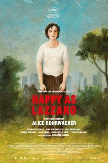 """""""Szczęśliwy Lazzaro"""" [RECENZJA]"""