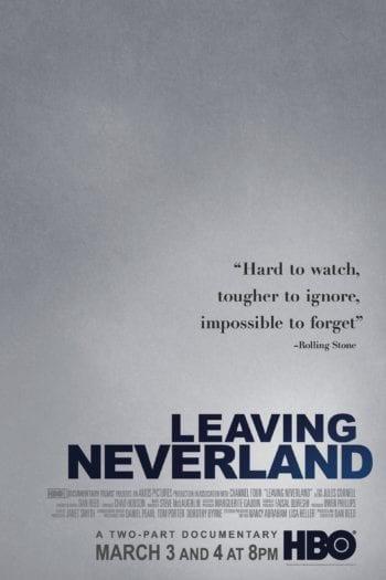 """""""Leaving Neverland"""", czyli koniec z iluzją [RECENZJA]"""
