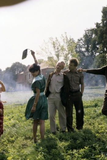 O reżyserze, filmie i pokoleniu, których nie ma