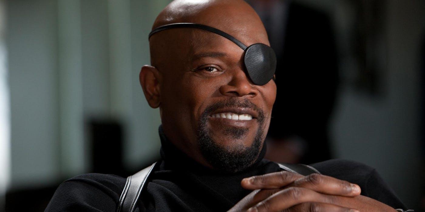 Captain Kapitan Marvel