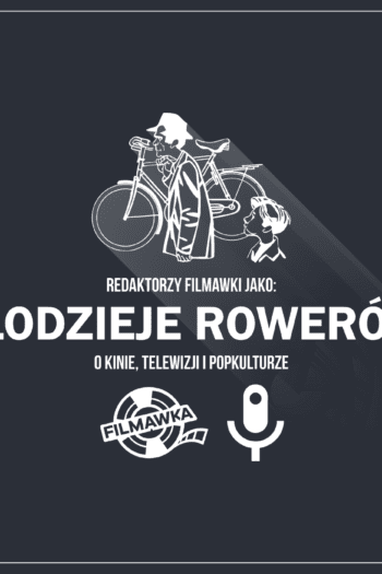 """Złodzieje Rowerów #12 – """"GRA O TRON"""": S08E03"""