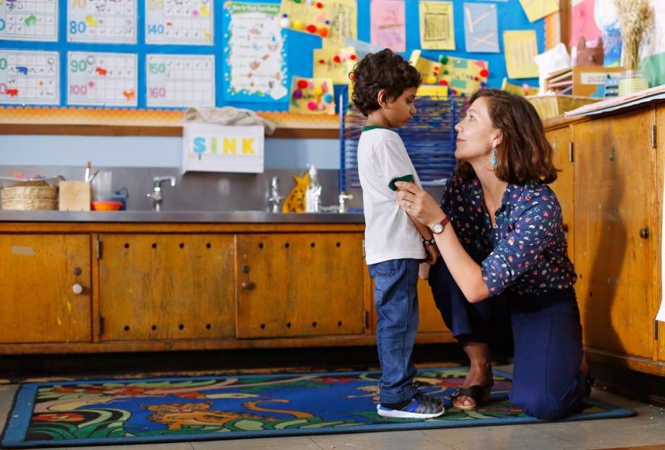 Znalezione obrazy dla zapytania przedszkolanka