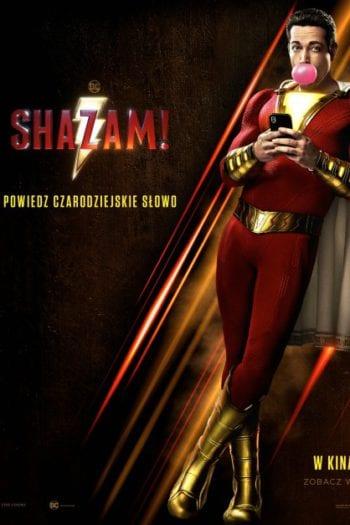 """""""Shazam!"""", czyli świąteczna rozrywka dla całej rodziny! [RECENZJA]"""