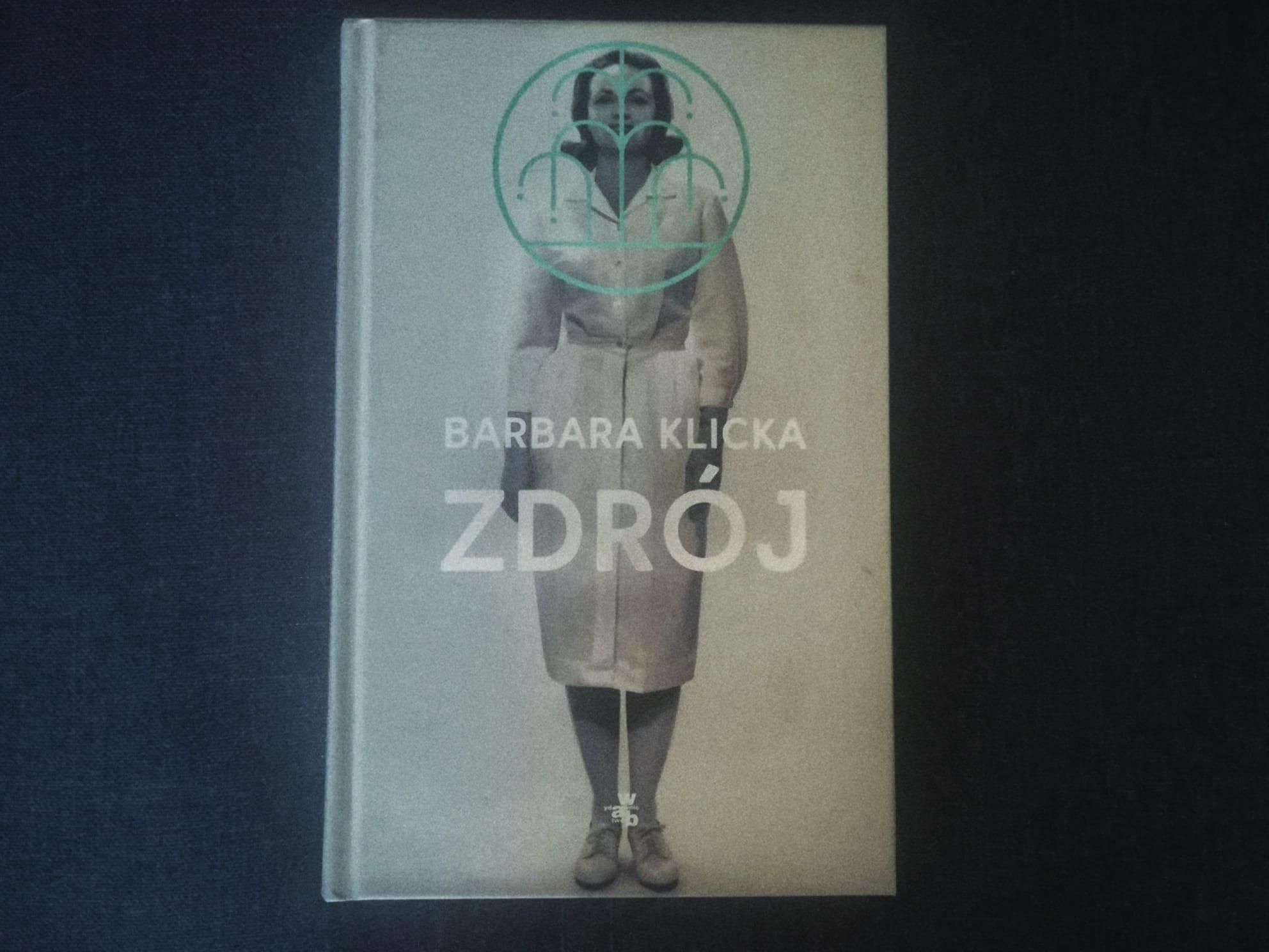Zdrój Barbara Klicka