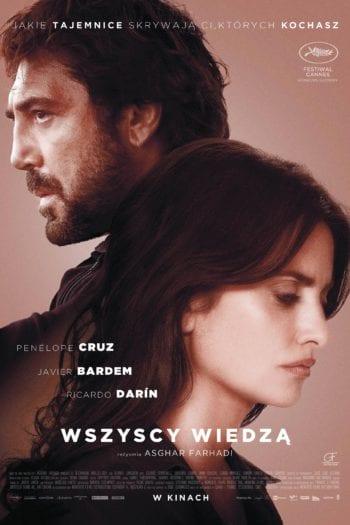 """""""Wszyscy wiedzą"""" [o filmie Farhadiego] – Recenzja"""