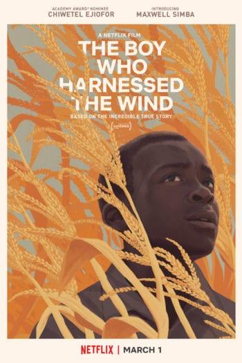 """""""O chłopcu, który ujarzmił wiatr"""" – Nagrodzony w Sundance Netflixowy dramat [RECENZJA]"""