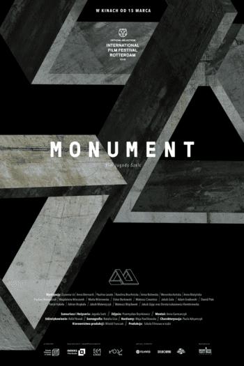 """""""Monument"""" – Nowy film Jagody Szelc [RECENZJA]"""