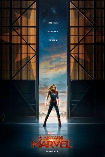 """Kapitan Marvel"" [RECENZJA]"
