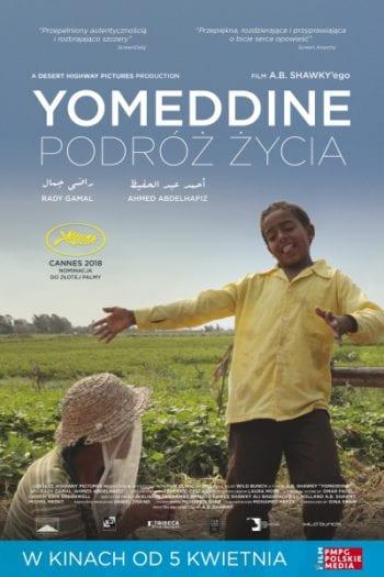 """""""Yomeddine. Podróż życia"""" – Egipska lekcja człowieczeństwa [RECENZJA]"""