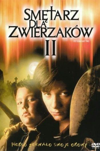 """""""Smętarz dla zwierzaków II"""", czyli sequel z 1992 roku – Recenzja [CAMPING #27]"""