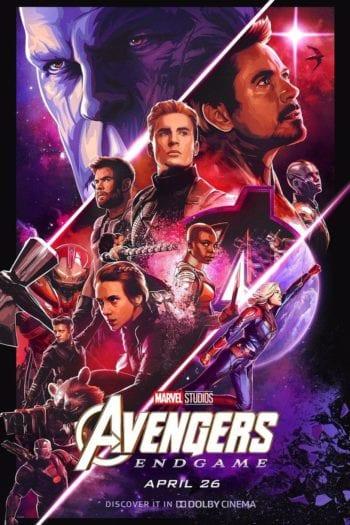 """""""Avengers: Koniec gry"""" – recenzja ze spoilerami"""