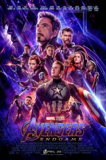 """""""Avengers: Koniec gry"""" [""""Avengers: Endgame""""] – Największe zaskoczenie roku? [RECENZJA]"""