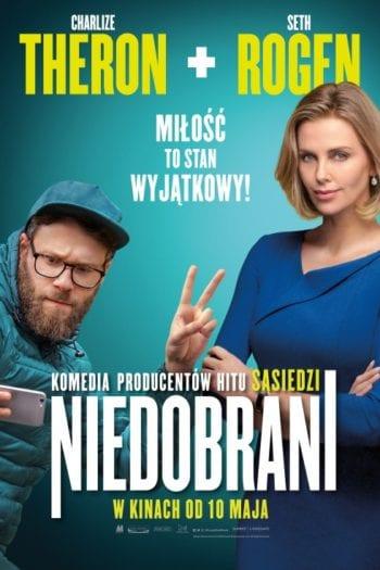 """""""Niedobrani"""" – Współczesny przepis na feel good movie [RECENZJA]"""