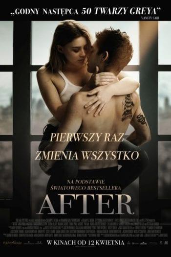 "After – pejczów i knebli brak, romans to nadal ""rak"" [RECENZJA]"