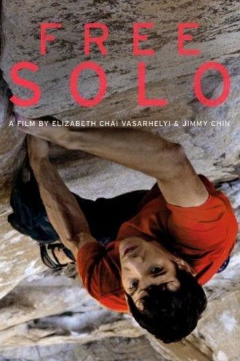 """""""Free Solo"""" – Satysfakcjonująca droga na sam szczyt [RECENZJA]"""