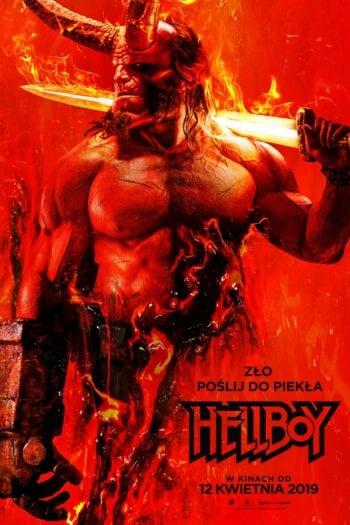 """""""Hellboy"""" – Apokalipsa franczyzy [RECENZJA]"""