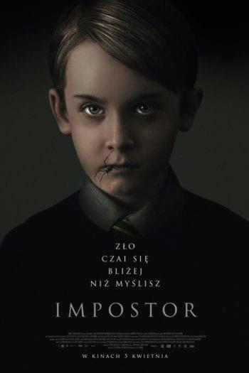 """""""Impostor"""", czyli """"Hereditary"""" na irlandzkiej wsi [RECENZJA]"""