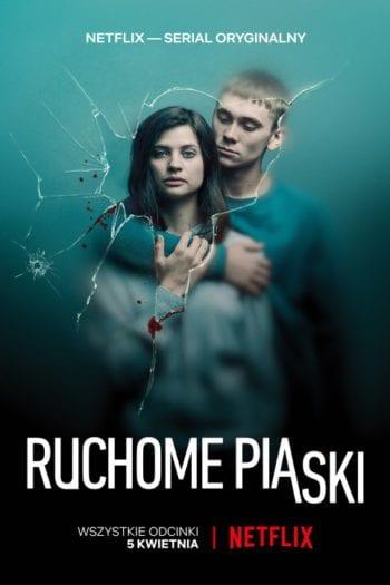 """""""Ruchome piaski"""", czyli pierwszy szwedzki serial Netflixa [RECENZJA]"""