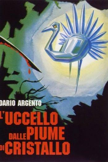 """""""Ptak o kryształowym upierzeniu"""", czyli Giallo Dario Argento – Recenzja [CAMPING #28]"""