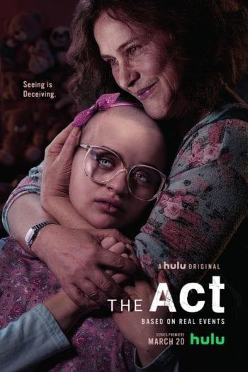 """""""The Act"""", czyli serial o tragedii, która nie miała prawa się wydarzyć [RECENZJA]"""