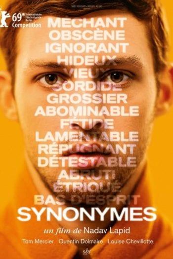 """""""Synonimy"""" – Poszukiwanie własnej tożsamości na paryskim bruku [RECENZJA]"""
