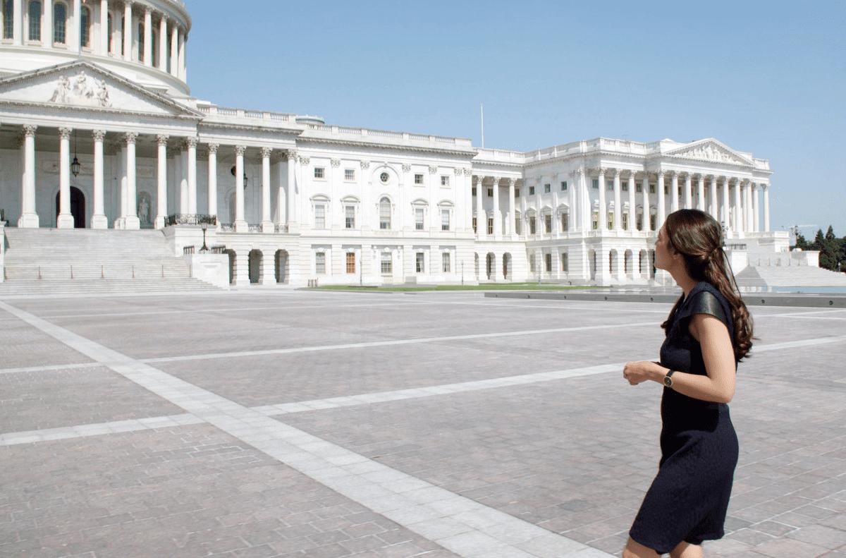 Podbić Kongres