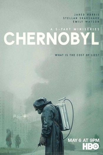 """""""Czarnobyl"""" – poziom napromieniowania po trzech odcinkach"""