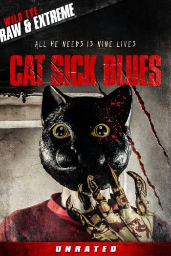 """""""Cat Sick Blues"""". Czy kot jest warty więcej niż ludzkie życie? – Recenzja [CAMPING #30]"""